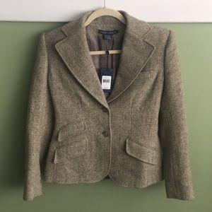 🆕Ralph Lauren Business Suit Jacket